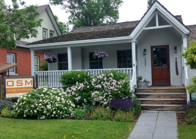 Hanging Flower Baskets and Garden Maintenance - Bozeman, Montana