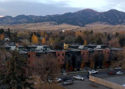Montana Landsaping - Bozeman