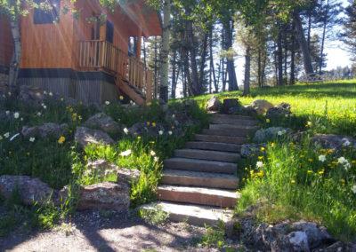 Fall Bulb Planting - Bozeman, Montana