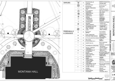 Landscape Designer - Bozeman, Montana