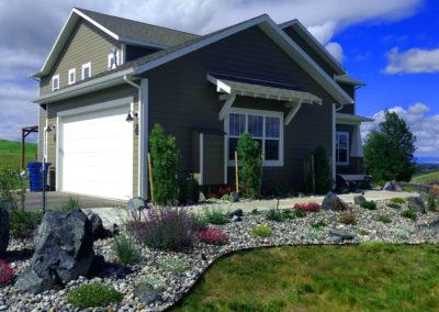 Native Landscape Designer - Bozeman, Montana