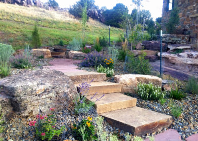 Landscaping Stone and Boulders - Bozeman, Montana