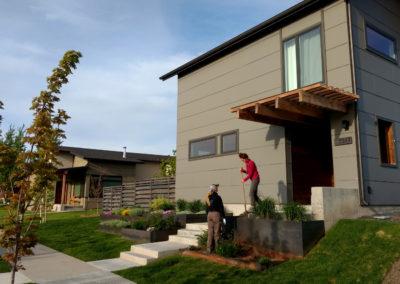 Garden Services - Bozeman, Montana