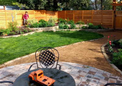 Garden Weeding, Fertilizing and Spring Clean Up - Bozeman, Montana