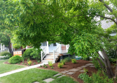 Garden Refresh and Enhancement - Downtown Bozeman