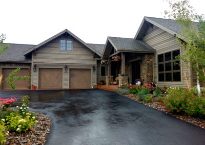 Bozeman Landscapers - Water Wise Landscaping