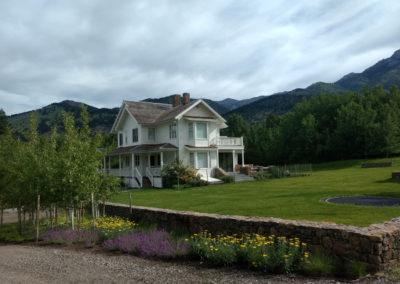 Landscaping and Garden Service - Bozeman, Montana