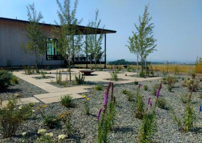 Native Garden Design - Bozeman, Montana