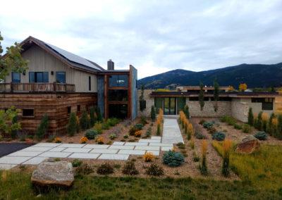 Bozeman, Montana - Landscape Designer