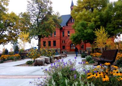 Garden Designer - Bozeman, Montana