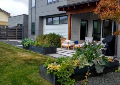 Veggie Garden Design - Bozeman, Montana