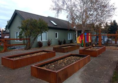 Edible Landscaping Designer - Bozeman, Montana