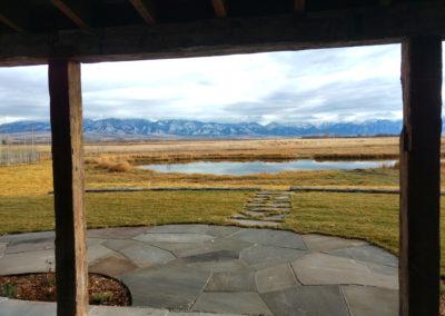 Ranch Landscapers - Bozeman, Montana