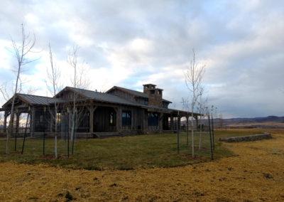 Montana Native Landscaping - Bozeman